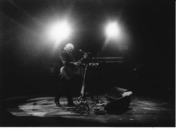 Roe live Par Bernard Soulier