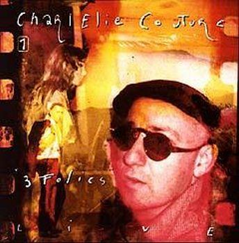 Album Charlélie Couture