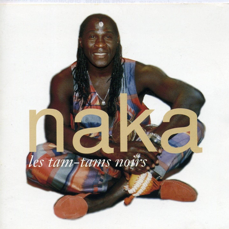 Naka Tam-Tam avec Andrès Roé